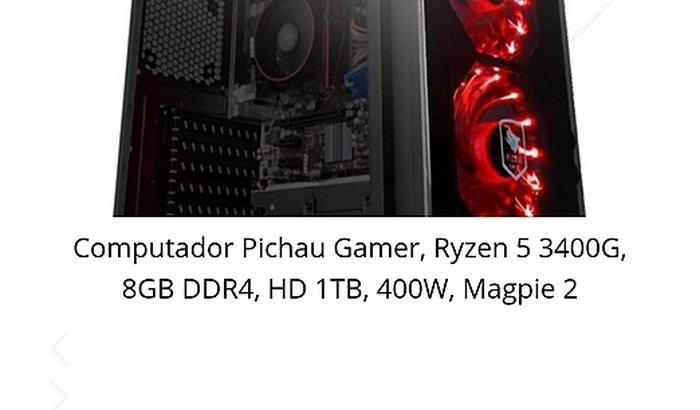 Comprar um PC Gamer