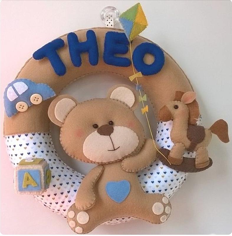 Chá de Bebê do Théo