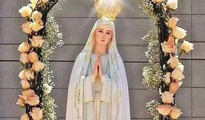 Retiro das Irmãs Missionarias de Nsa Sra de Fátima em SP