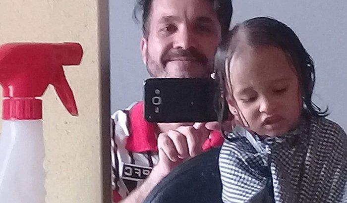 Ajuda para Wander montar barbearia