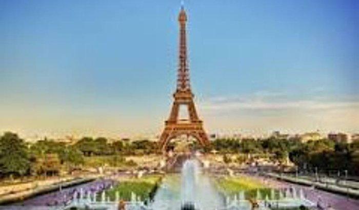 Preciso ir para a França
