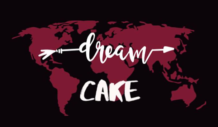 DREAM CAKE - NOS AJUDE A REALIZAR ESSE SONHO.