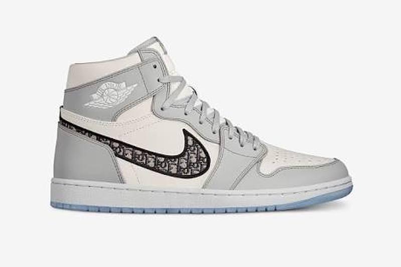 Ajuda para comprar um Jordan 1 Retro X Dior