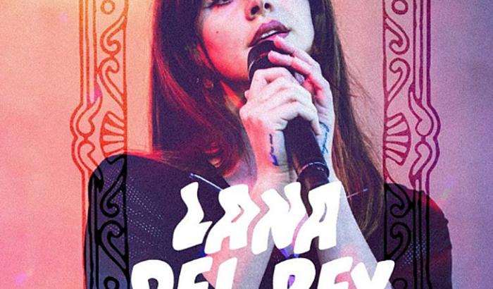 Me ajudem a ir ao show da Lana Del Rey