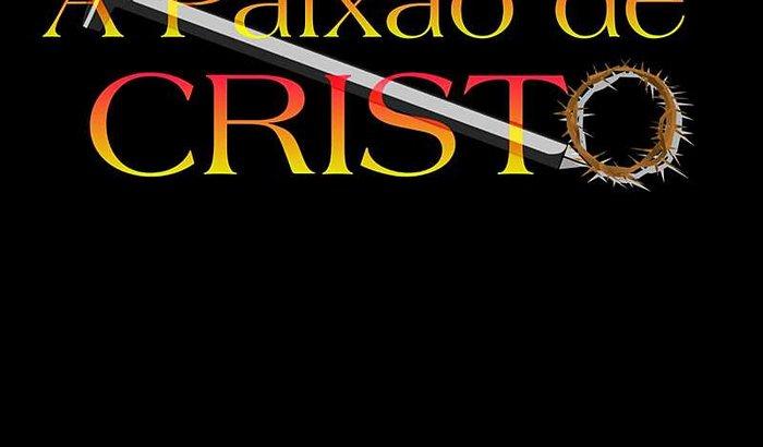 Encenação Paixao de Cristo 2020