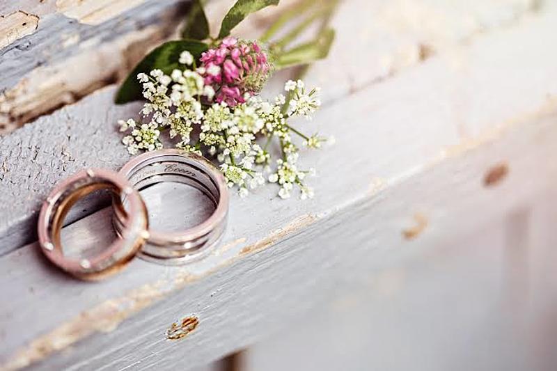 Ajude a nos casarmos