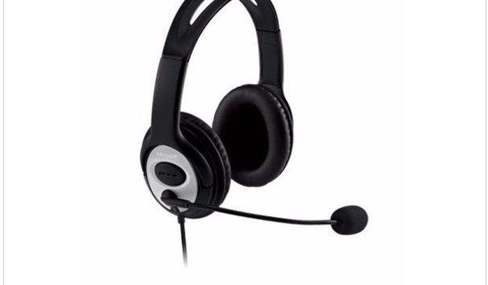 Ajuda para comprar um headset LX-3000