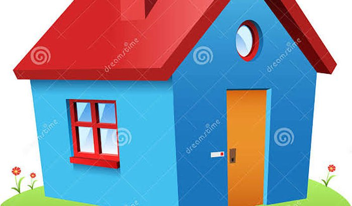 Ajuda pra Meu aluguel de casa