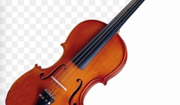 Doe música, ganhe sorrisos. Me ajudem a comprar um Violoncelo!