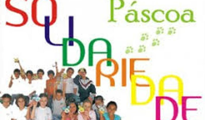 Pascoa Solidária
