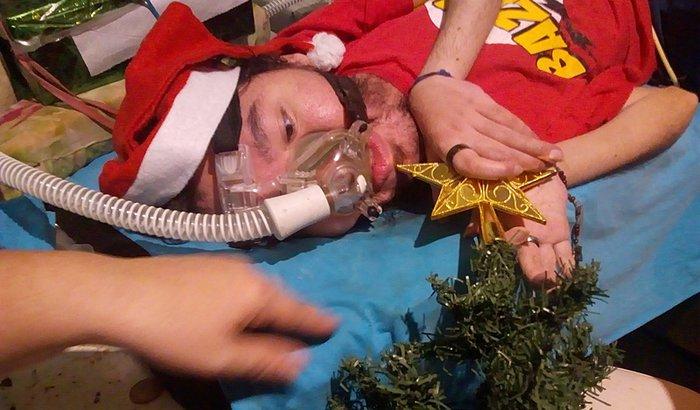 Ajude o Paulo a respirar!