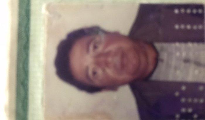 Ajuda para o Funeral de Claudionor Lima da Cunha
