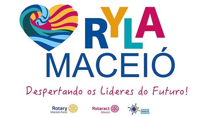 Ryla Maceió 2020
