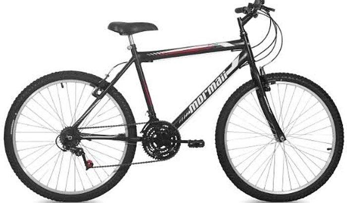 Necessidade de uma bicicleta pra ajuda na perda de peso.