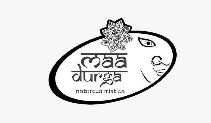 Mas Durga natureza mística