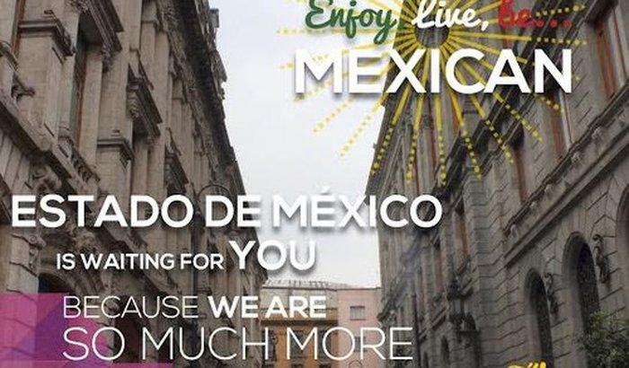 Intercâmbio MÉXICO - Arriba! Arriba! Arriba!