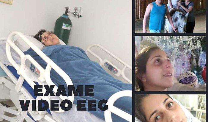 Tratamento Fabiana Gonzaga