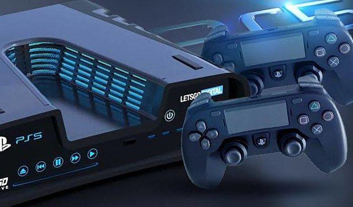 Quero um PS5 :)