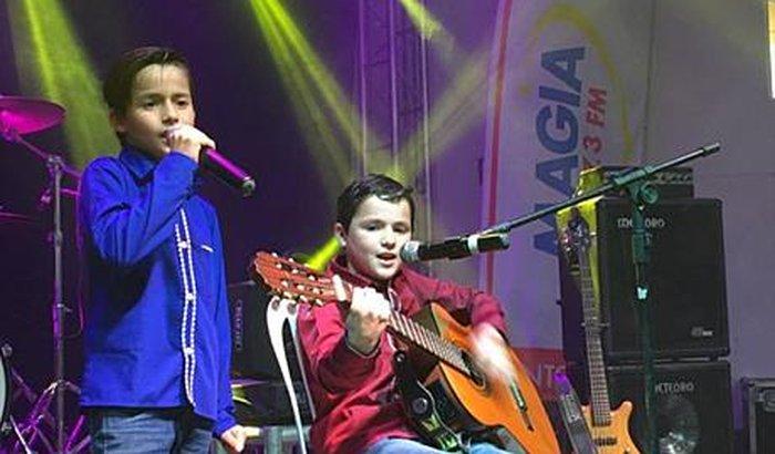 Thiago  & Alan