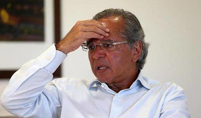 Ajudar Paulo Guedes a pagar a dívida pública