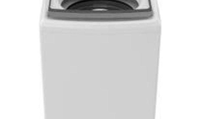 Ajude a crys a comprar a maquina de lavar roupa