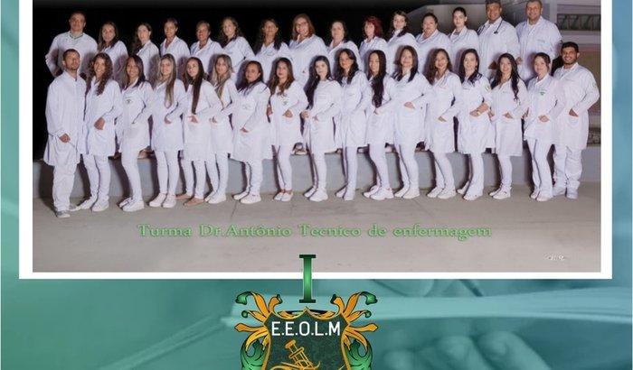 Formatura de Tec.enfermagem