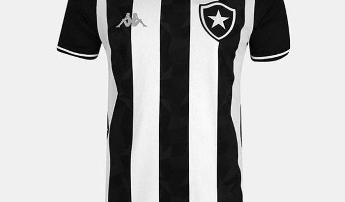 Camisa Oficial do Botafogo RJ