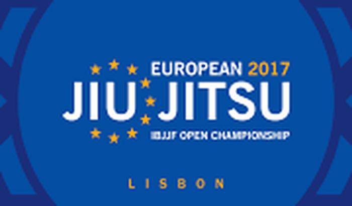 campeaonato europeu de jiu-jitsu