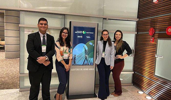 Equipe de Arbitragem Internacional - FMF