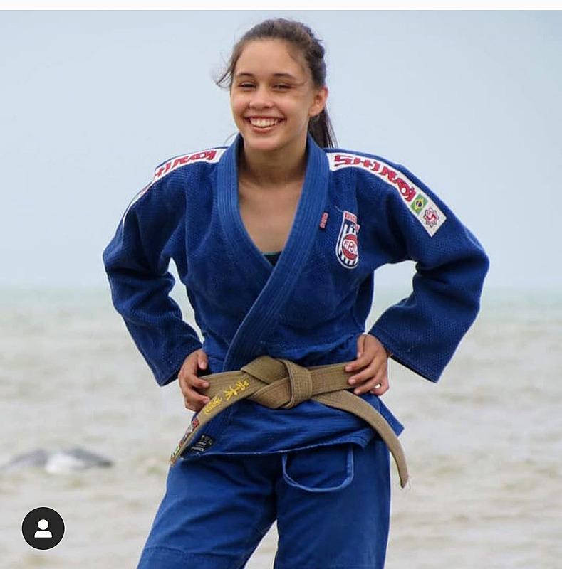 Ajuda pra o brasileiro regional II de judô