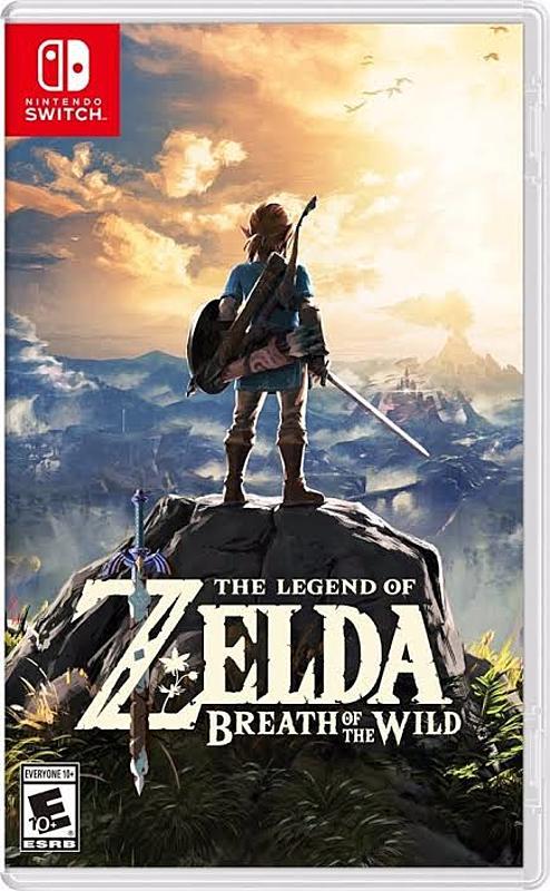 Me ajude a comprar o Zelda