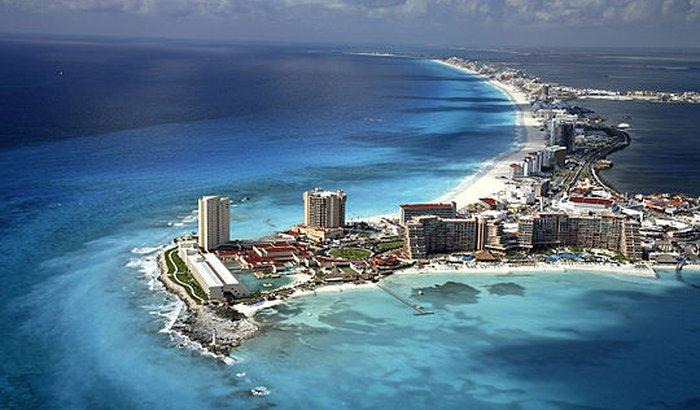 Viagem Cancun