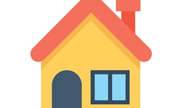 ajuda para alugar uma casinha