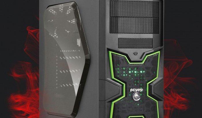 PC Gamer First Blood GTX 750TI+ AMD FX6300 ( Da Chipart )