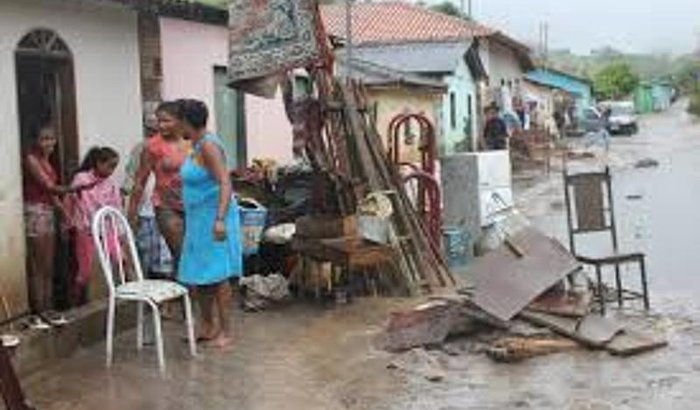 PERDEMOS TUDO ( RIO DE JANEIRO )