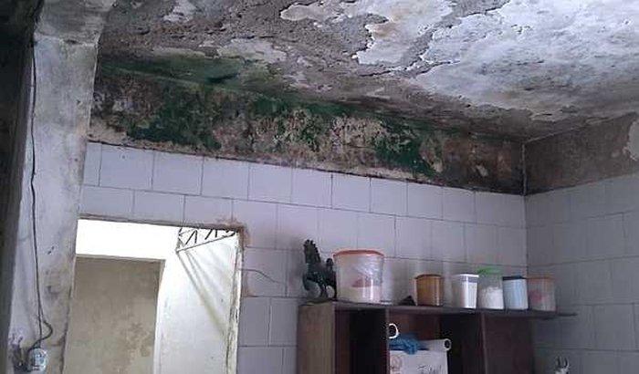Ajude me a reformar a casa da minha vó