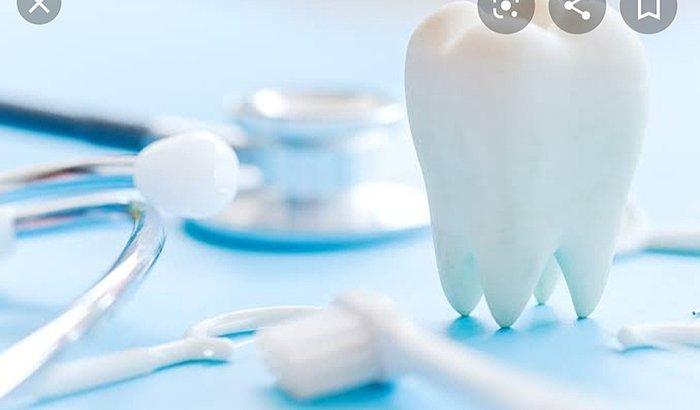 Ajuda para X,futura dentista