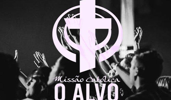 Ajude-nos | CD - Missão Católica O Alvo