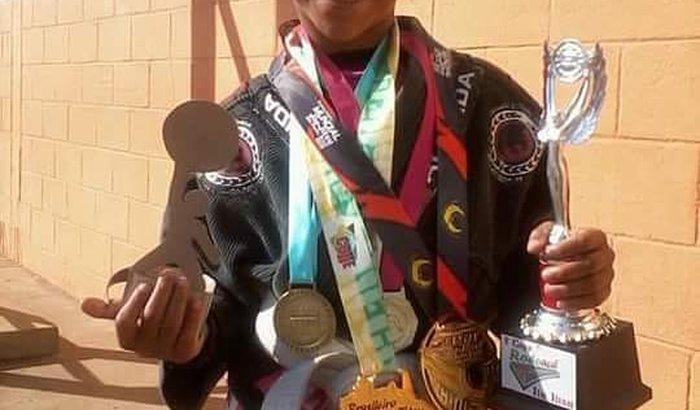 Ajude a Petala a competir no Pan Kids 2017