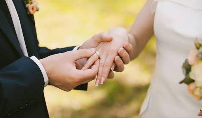 Quero realizar meu casamento