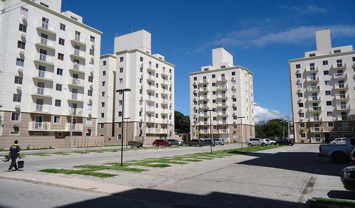 Dívida apartamento