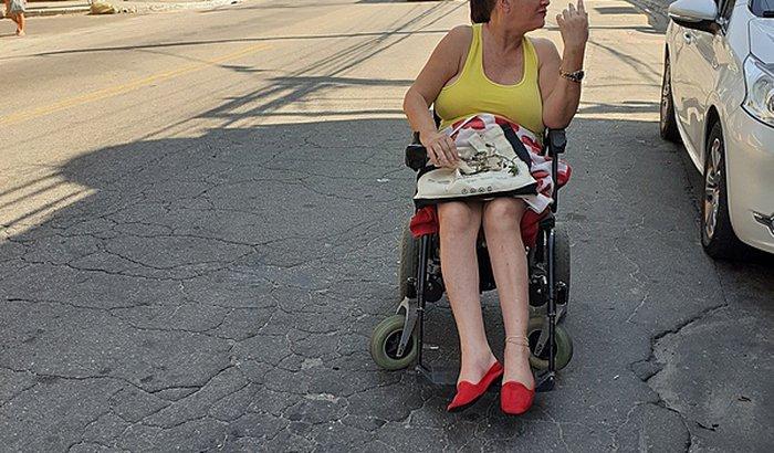 para consertar minha cadeira motorizada