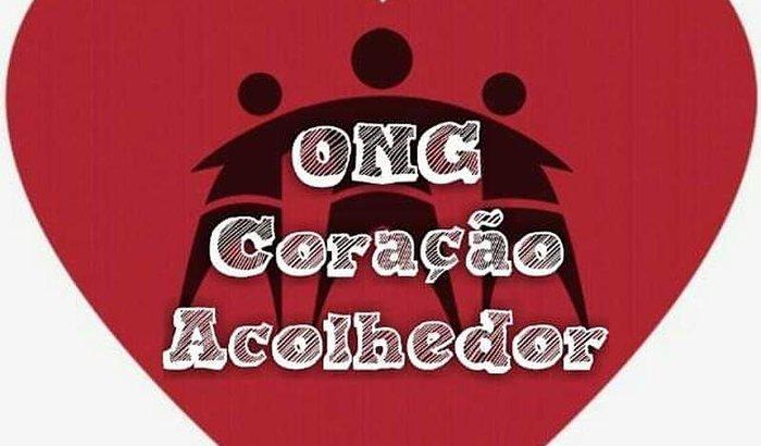 ONG Coração Acolhedor