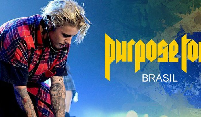 Purpose Tour Brazil