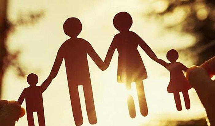 Ajude uma familia