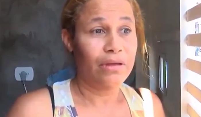 """Um abraço na mãe do menino que foi estuprado e morto pelo """"Suzy"""""""