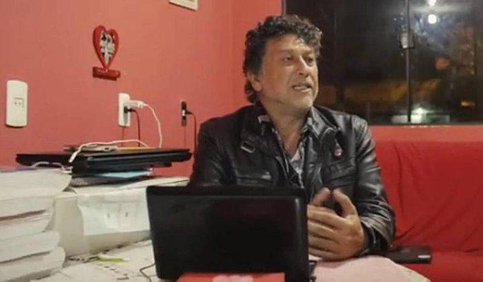 Ajudar a Família do Jornalista Léo Veras