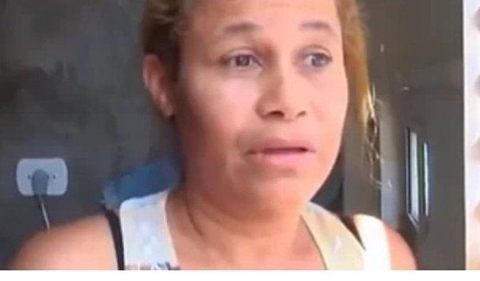 """Um abraço na mãe do menino que foi estuprado e morto pelo"""" suzy"""""""