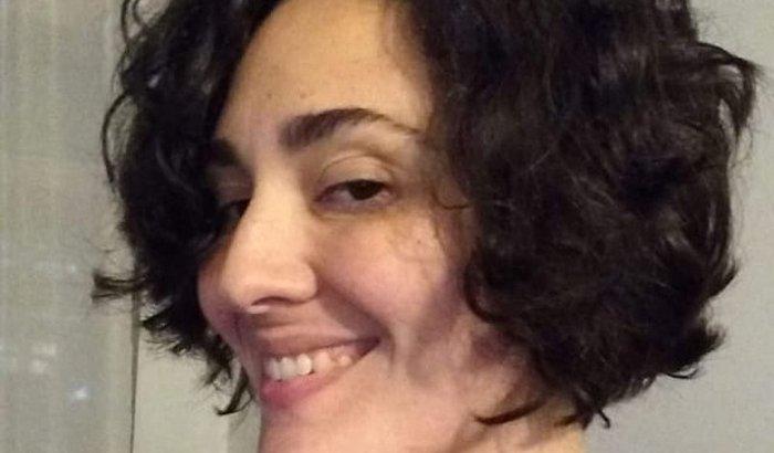 Ajuda para a Operação de Endometriose da Mariana Benassi
