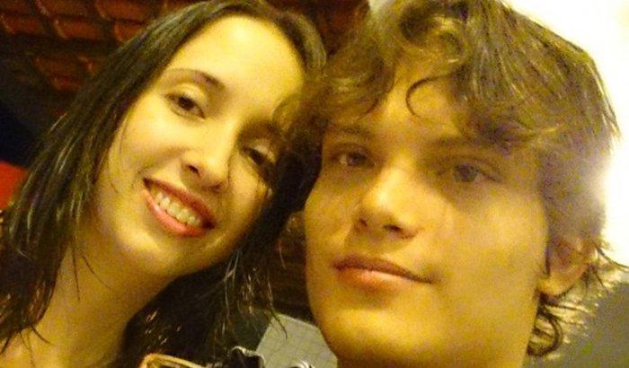 Vakinha Ana Paula e Angelo